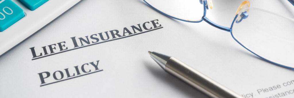 Life Insurance - Glendid